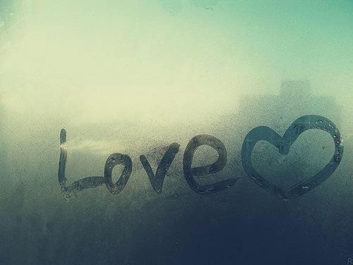 Равнодушная любовь