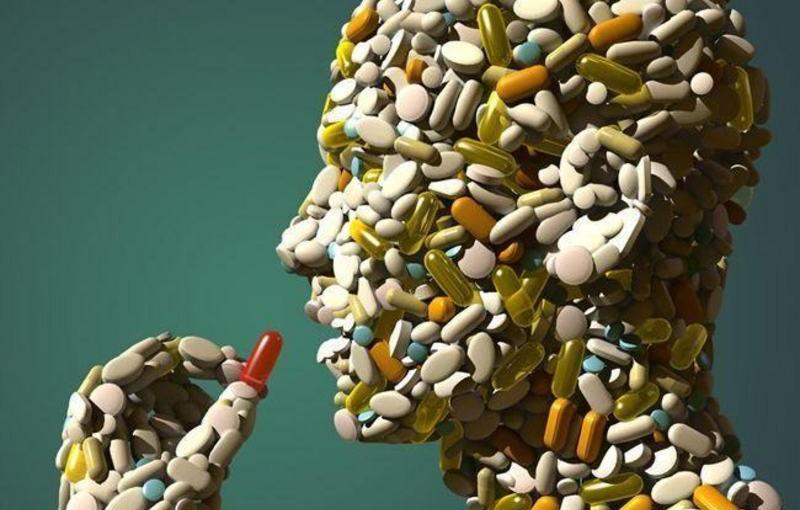 Принимаем антибиотики правильно