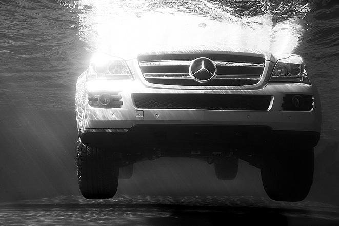 Автомобиль-утопленник