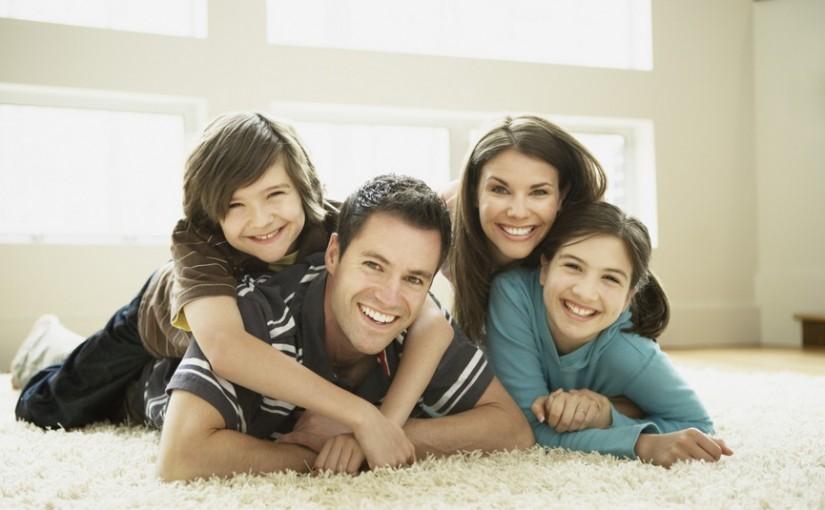 Какие бывают современные проблемы молодой семьи?