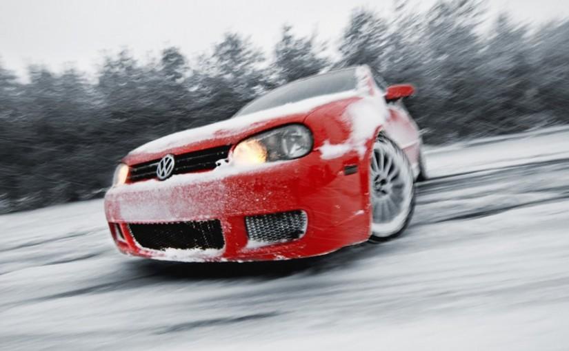 Как лучше всего подготовить автомобиль к зиме