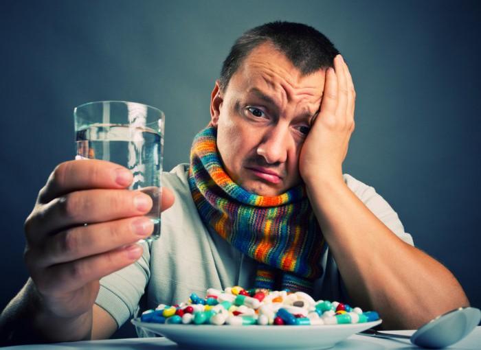 Вопросы об иммунитете в жизни мужчины