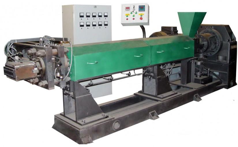 Свой бизнес: производственная линия для переработки пластмассы