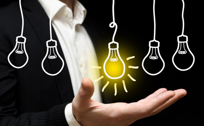 Идеи, которые вас удивят