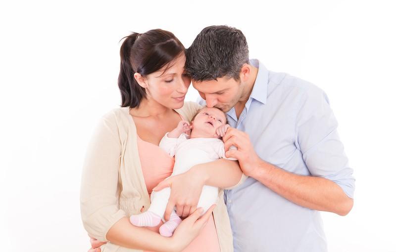 Как перебороть послеродовой кризис в семье?