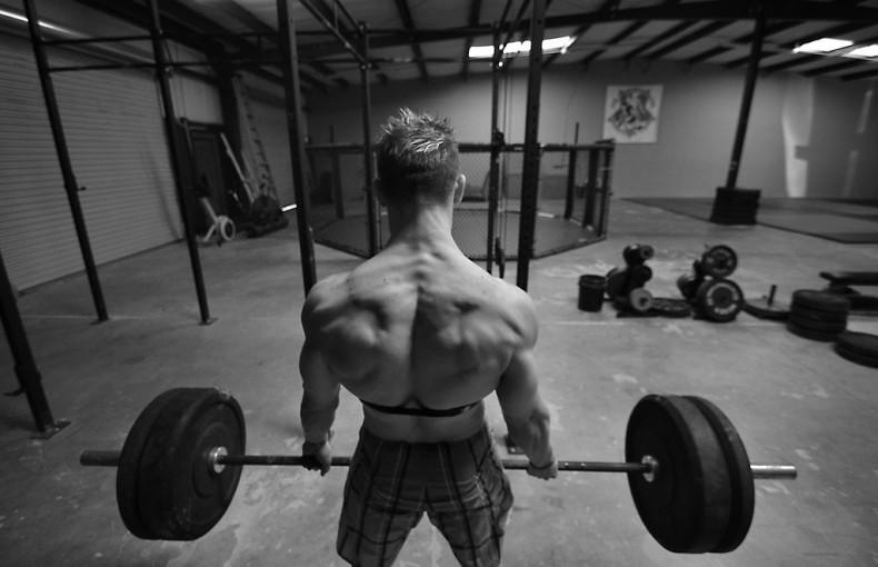 Три надежных способа повышения результативности силовой тренировки