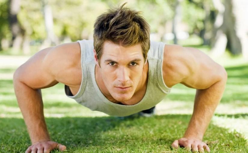 Упражнения для максимального сжигания калорий