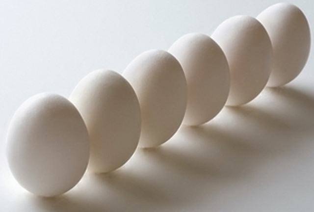 Польза и дозировка яичного белка