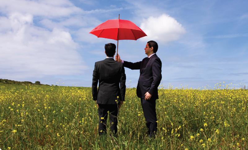 Проблемы страхования малого бизнеса