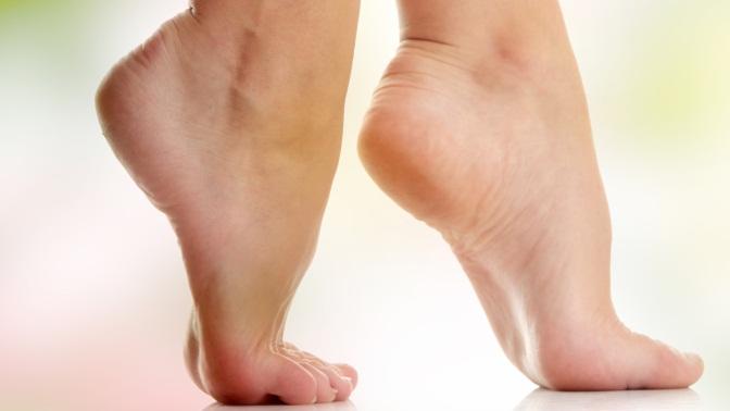 Особенности массажа стоп и ног — порадуйте любимую!