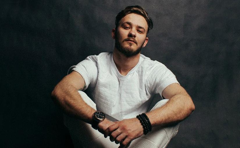 Дима ДОГМА – лучший молодой хип-хоп исполнитель
