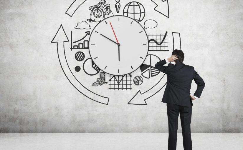 Тайм-менеджмент: как совмещать семью и бизнес?