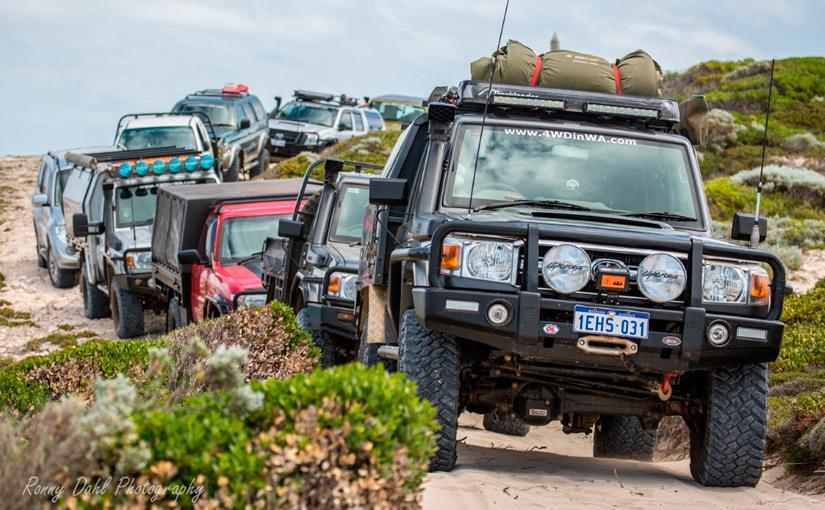 4WD или 2WD: разница между приводом 4×4 и 4×2