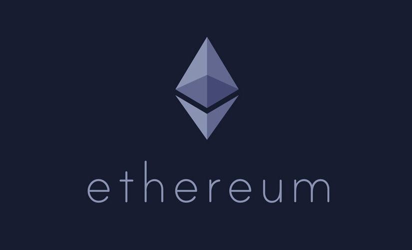 Работа с Ethereum