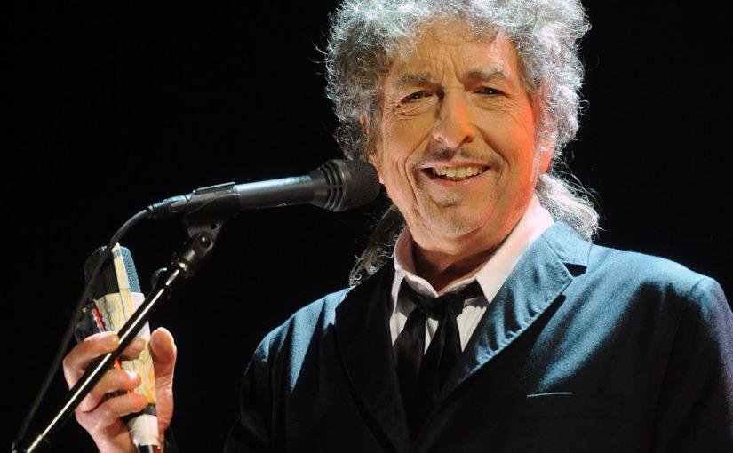 Боб Дилан. Звезда с нобелевской премией